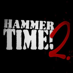Profile picture for hammertime