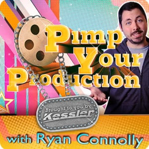 Profile picture for Pimp Your Production