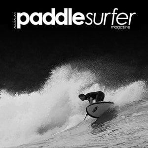Profile picture for Australian Paddle Surfer