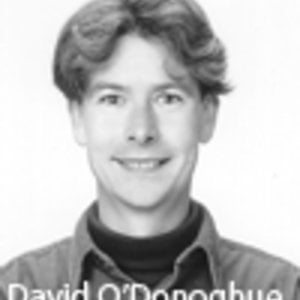 Profile picture for David O'Donoghue