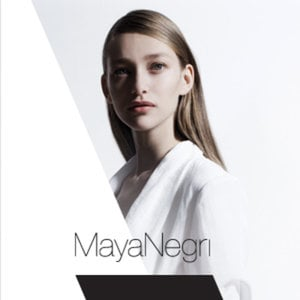 Profile picture for Maya Negri