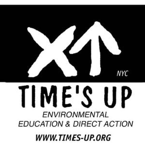 Profile picture for Time's Up!