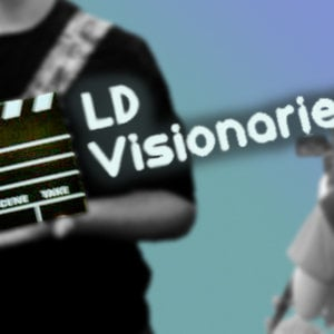 Profile picture for LDVisionaries