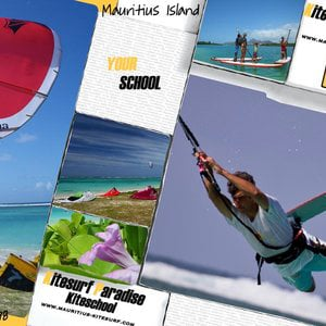 Profile picture for Kitesurf Paradise