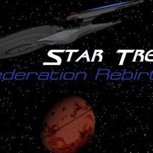 Profile picture for Star Trek Federation Rebirth
