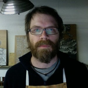 Profile picture for Kiel Johnson