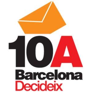 Profile picture for Barcelona Decideix
