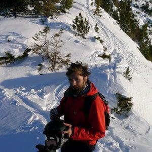 Profile picture for Cristi Minghel