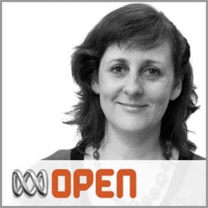 Profile picture for ABC Open Broken Hill