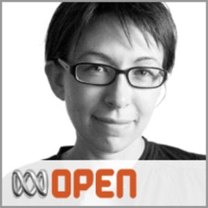Profile picture for ABC Open North and West SA