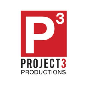 Profile picture for Project 3 Productions