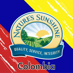 Profile picture for Nature's Sunshine Colombia