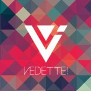 Profile picture for Vedette!