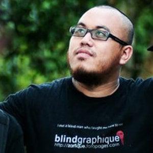 Profile picture for zafiq blindgraphique studio