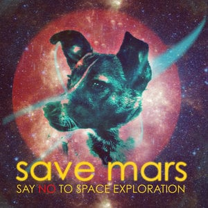 Profile picture for Save Mars