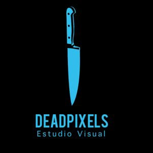 Profile picture for Dead Pixels