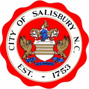 Profile picture for City of Salisbury, NC