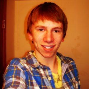 Profile picture for Jesse Luchinski