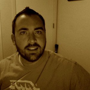 Profile picture for Ben Parker