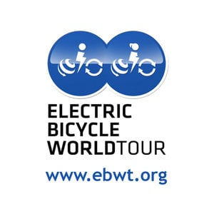 Profile picture for Electric Bicycle World Tour