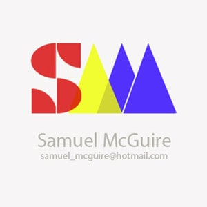 Profile picture for Samuel McGuire