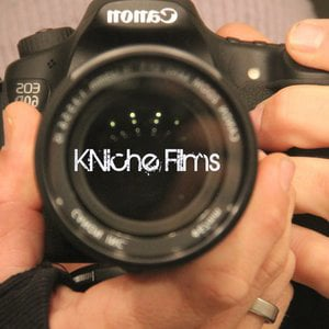 Profile picture for KNiche Films