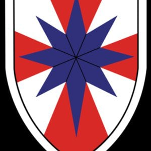 Profile picture for 8th Theater Sustainment Command