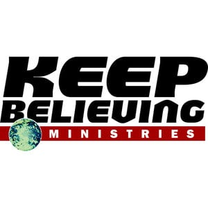 Profile picture for Keep Believing Ministries