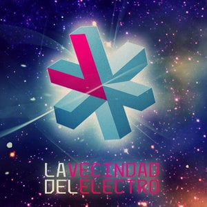 Profile picture for La Vecindad Del Electro
