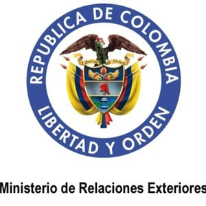 Profile picture for Cancillería de Colombia