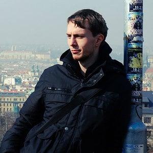 Profile picture for Alexey Brin