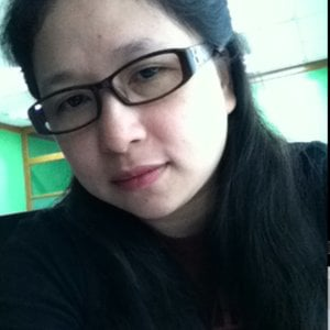 Profile picture for Janette Toral