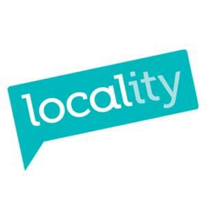 Profile picture for Locality