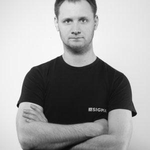Profile picture for Artem Kostenko