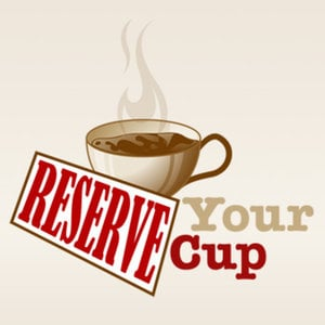 Profile picture for Reserve Your Cup