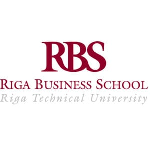 Profile picture for Riga Buisiness School