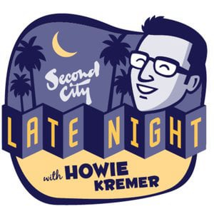 Profile picture for Second City Late Night