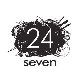 Profile picture for TWENTYFOURSEVEN