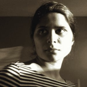 Profile picture for Paramita Nath