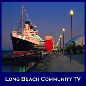 Profile picture for Long Beach Community TV
