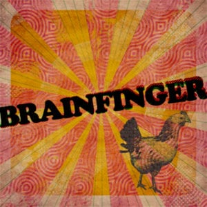 Profile picture for BRAINFINGER