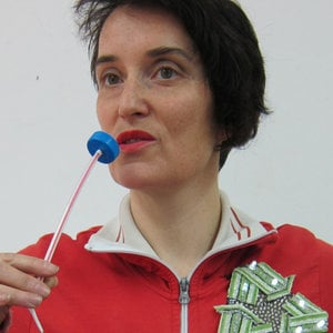 Profile picture for Steffi Weismann