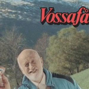 Profile picture for Vossafår