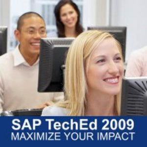 Profile picture for SAP TechEd