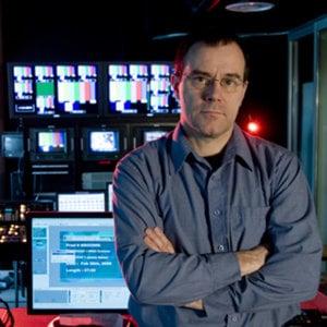 Profile picture for Stephen Melanson