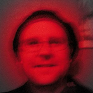 Profile picture for Winston Berger
