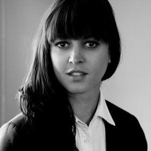 Profile picture for Julia Watson