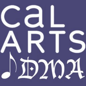 Profile picture for DMA CalArts