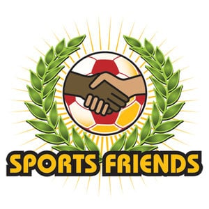 Profile picture for Sports Friends