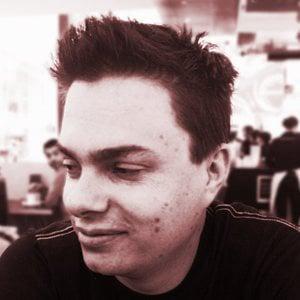 Profile picture for Damon Oehlman